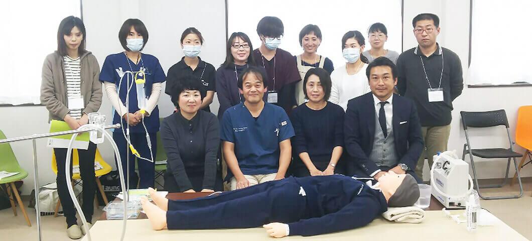 さくらさくら_三重大学岩本医師