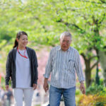 障害者や高齢者の生活をサポート